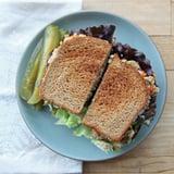 Leftover Turkey Sandwich Recipe From Friends