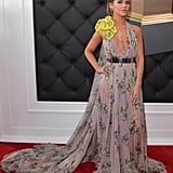 Maren Morris at the 2019 Grammy Awards