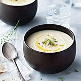 Gluten-Free: Creamy Cauliflower Soup