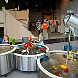 Minnesota Children's Museum in St. Paul, MN