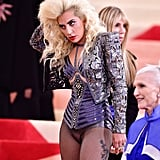 Lady Gaga, Cochair