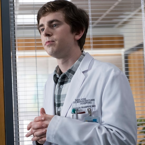 The Good Doctor Season 1 Deleted Scene With Freddie Highmore