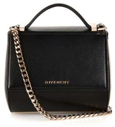 Givenchy Pandora Box Mini Leather Bag ($1,837)