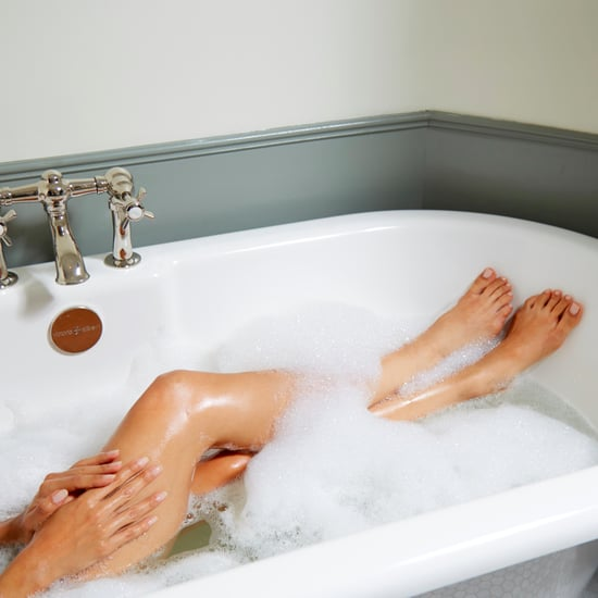 Can You Shave Your Legs With Soap?