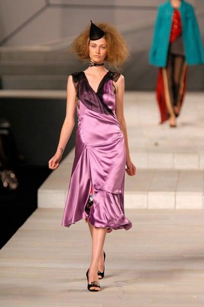 New York Fashion Week Trend Alert: Sheer Bliss