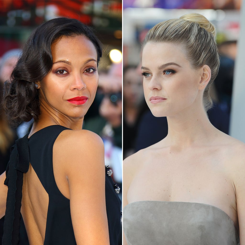 Who Looked Best at the UK Premiere?