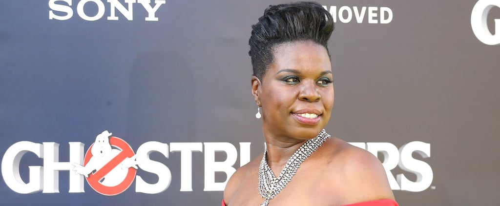 Leslie Jones Quits Twitter After Being Attacked by Racist Trolls