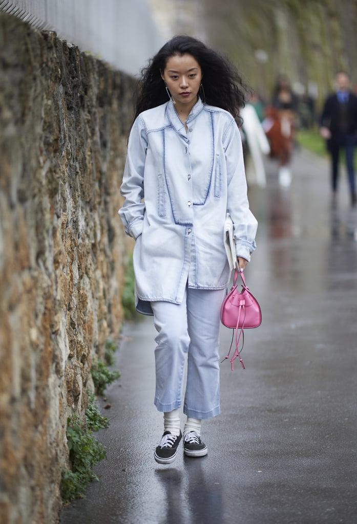 Vans Outfit Ideas 2019   POPSUGAR Fashion Australia Photo 3
