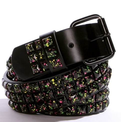 15 Snazzy Belts (Under $50) You Need Now!