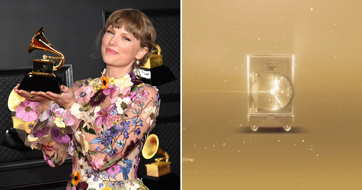 In True Swiftie Fashion, Taylor Swift Announces Her Fearless Bonus Tracks With Anagrams