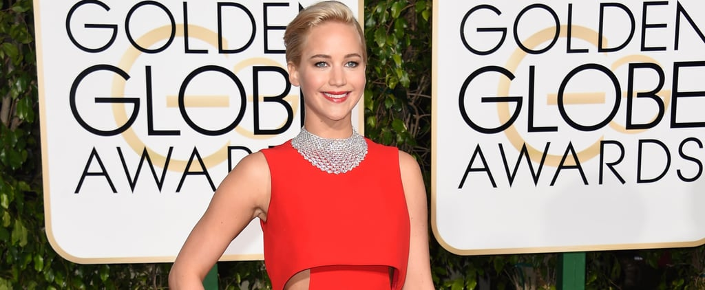 2016 Golden Globes Jewelry and Accessories