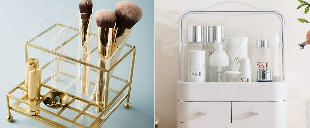 Best Skincare Organizers for Storing Your Products