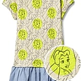 Gap babyGap Disney Baby Belle Drop-Waist Dress ($24, originally $40)