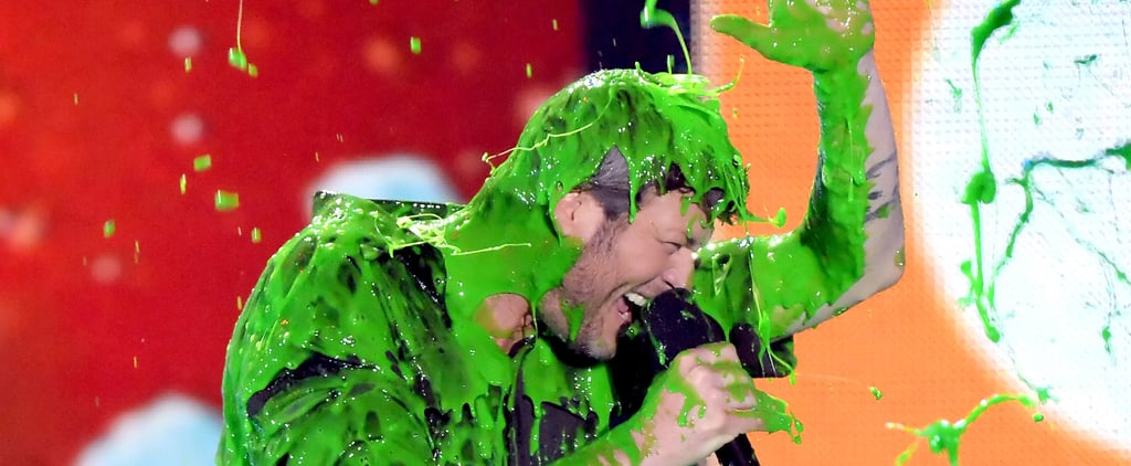 Pictures From Kids' Choice Awards 2016 | Pictures