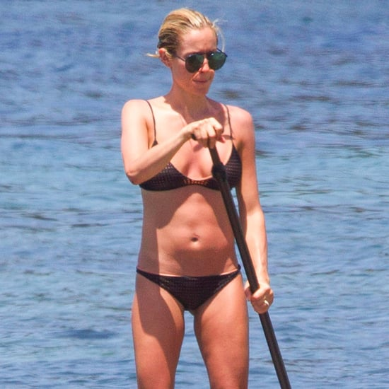 Kristin Cavallari Bikini Pictures in Bali September 2016