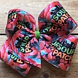 Sour Patch Kids Bow