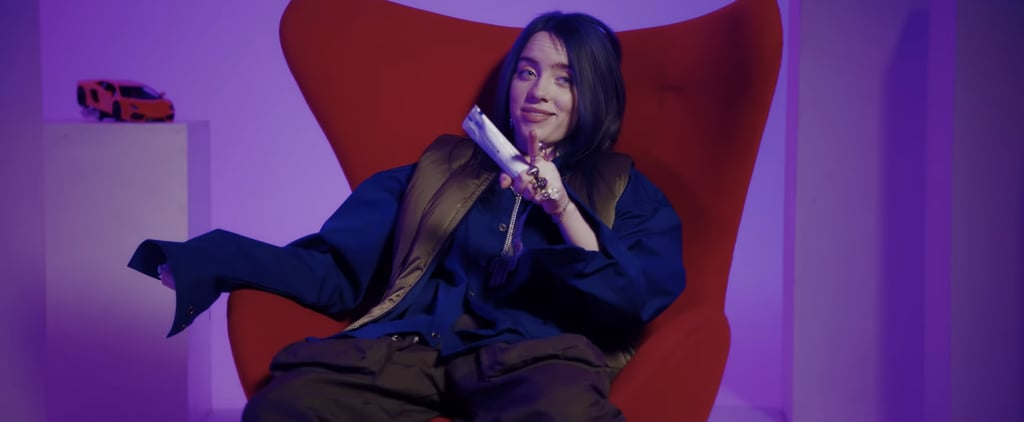Billie Eilish's Funniest Interview Videos