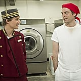 New Pictures From Weeds Season 6