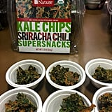Made in Nature Sriacha Chili Kale Chips