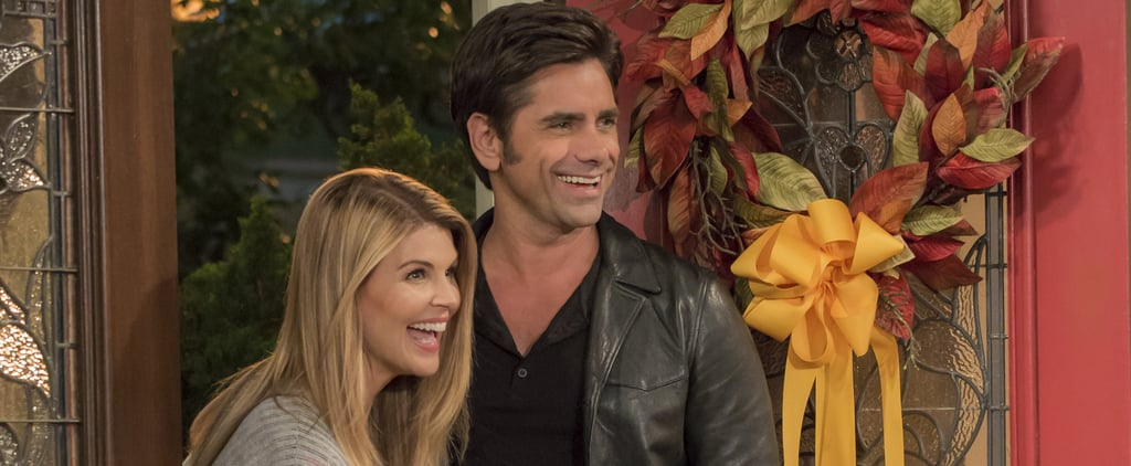 How Will Fuller House Explain Aunt Becky's Absence?