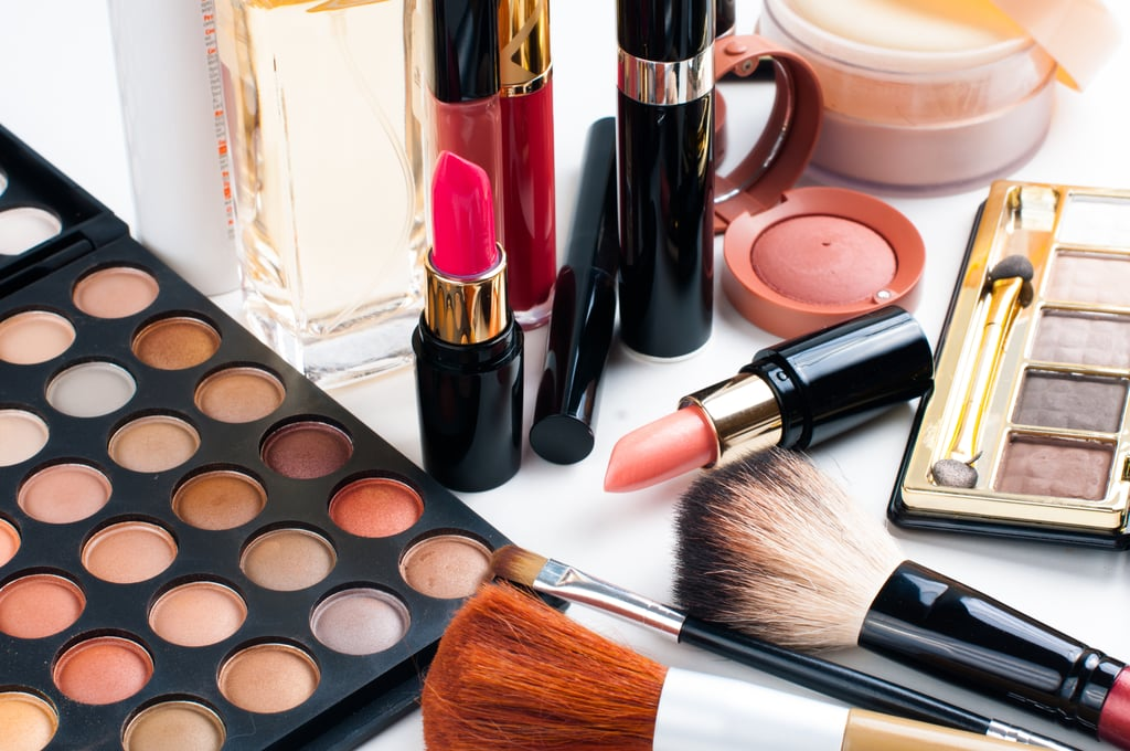 Harmful Ingredients in Beauty Products