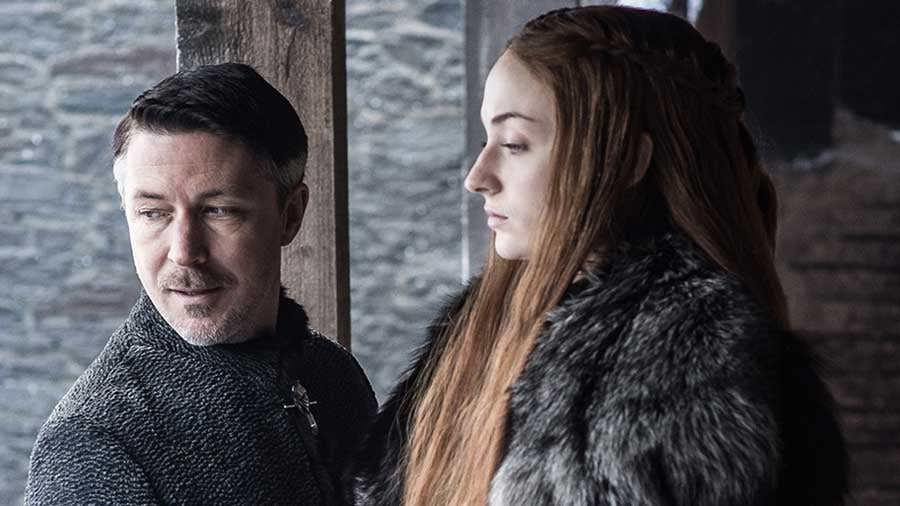 Queen in the North?