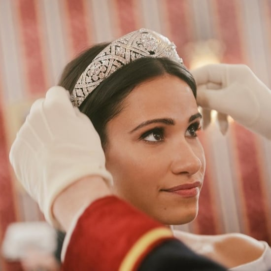 Harry & Meghan: Becoming Royal Lifetime Movie Pictures