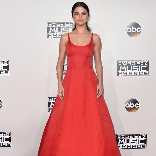 Iconic Dresses Worn by Latinas