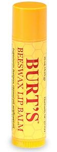 Burt's Bees Buzz