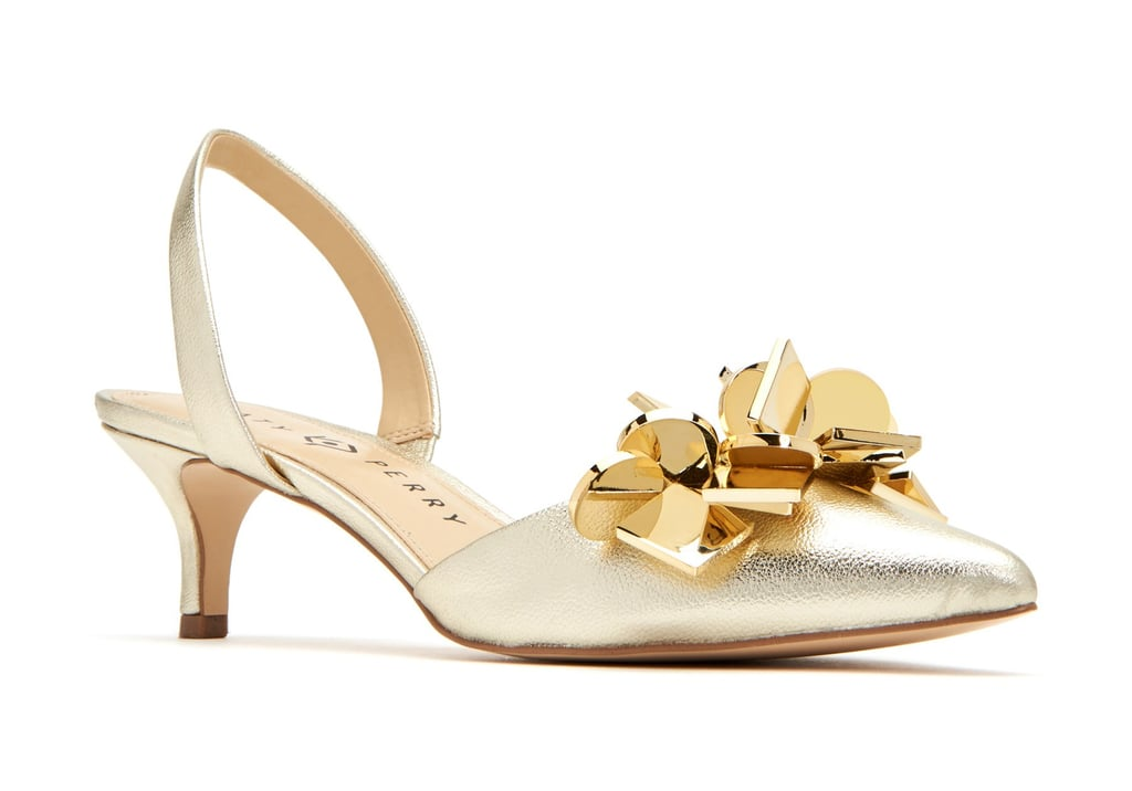 Katy Perry Collections The Lisa Heels