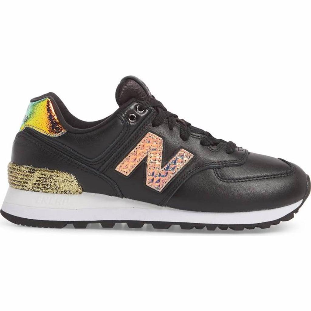 New Balance Glitter Sneakers 2018