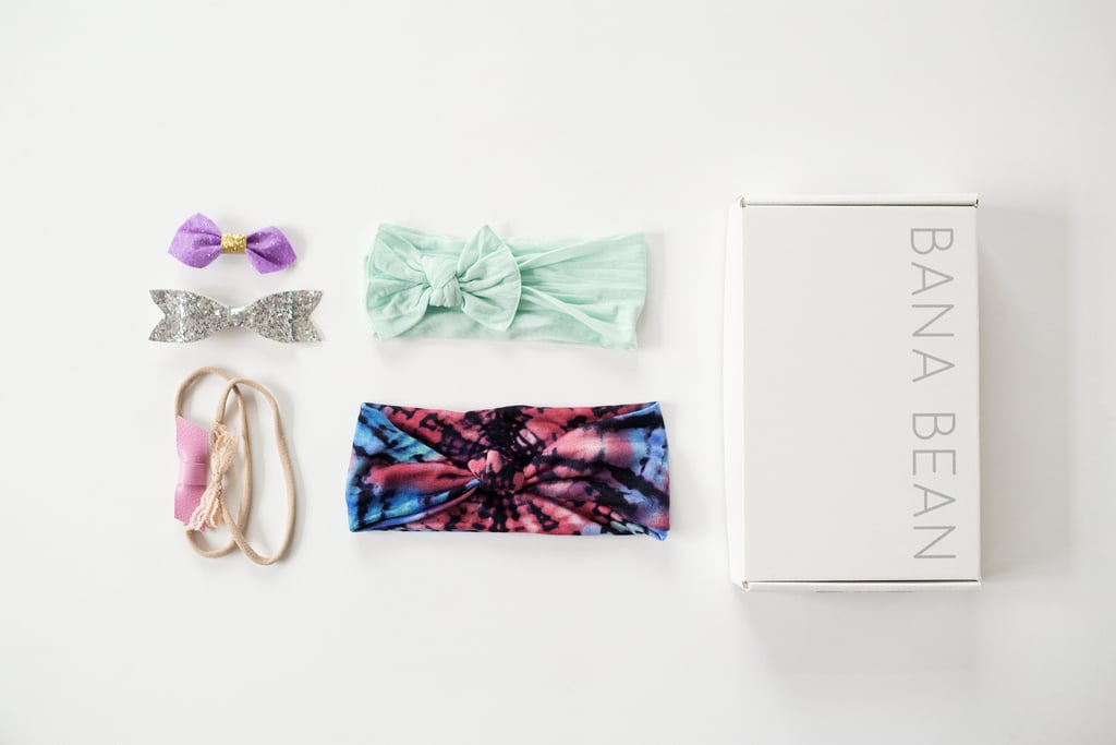 For the little who loves to accessorize: BanaBean