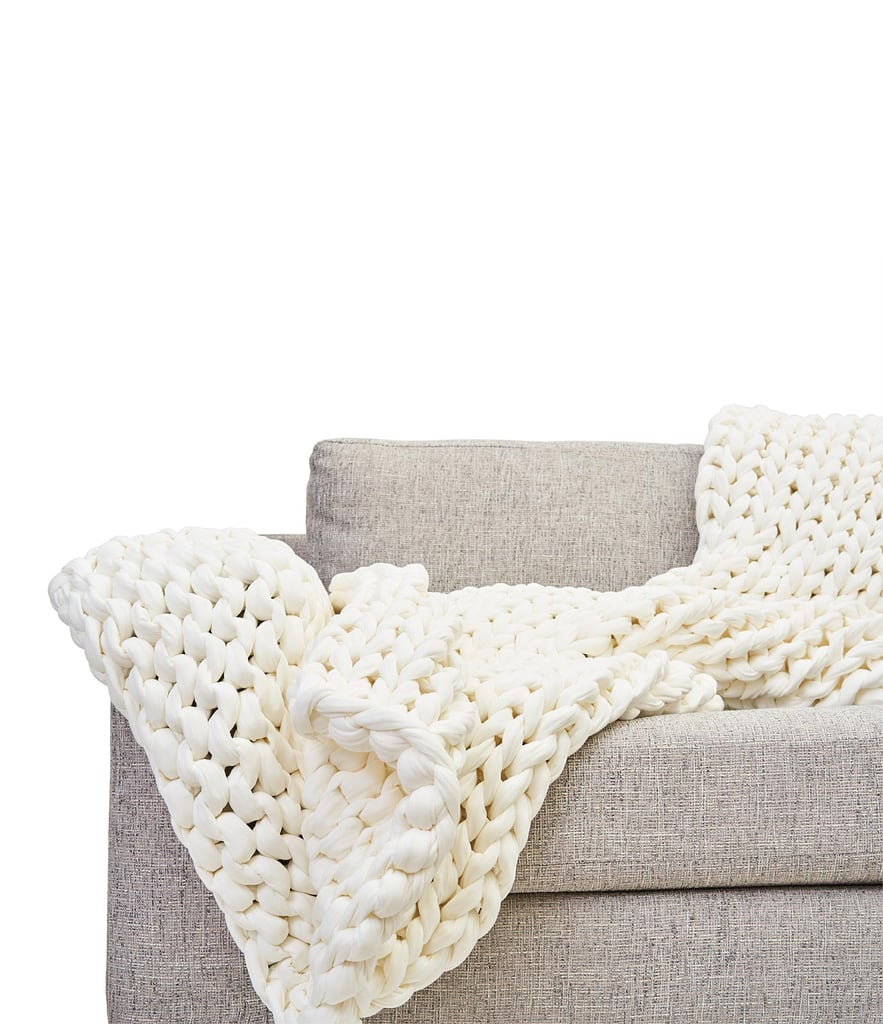 Bearaby Cotton Napper in Cloud White