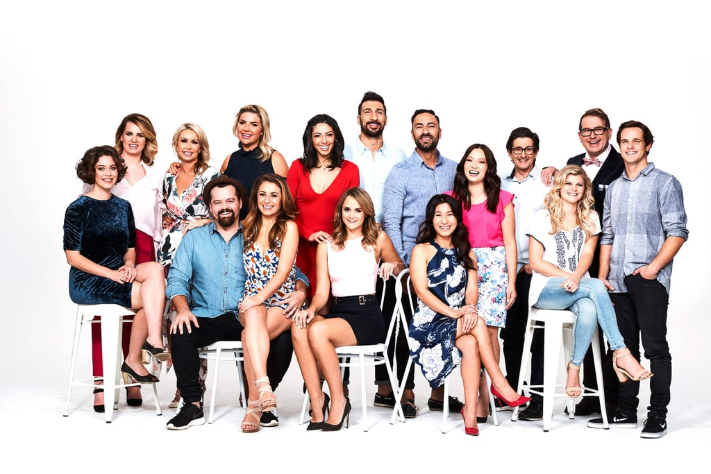 My kitchen rules contestants 2018 popsugar celebrity for Y kitchen rules 2018