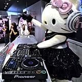 Hello DJ