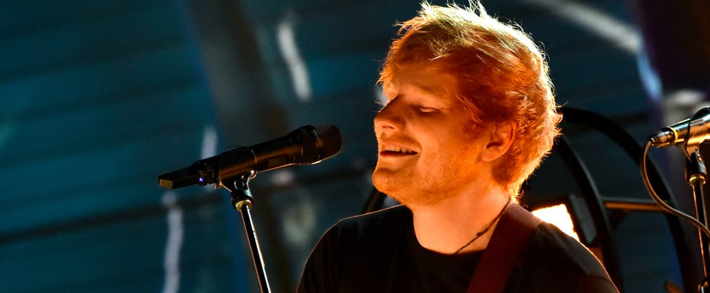 """6 Things You Didn't Know About Ed Sheeran's New Song, """"Shape of You"""""""