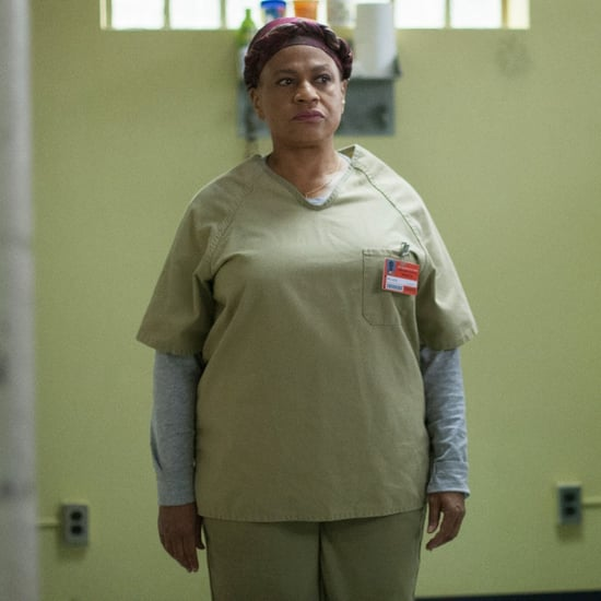 Orange Is the New Black Season 1 Characters