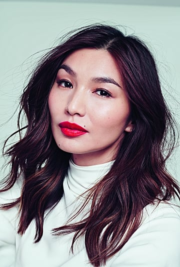 Gemma Chan Named L'Oréal Paris International Spokesperson