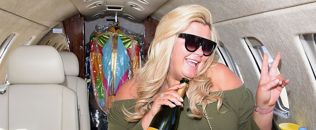 Gemma Collins Dancing on Ice Twitter Reactions