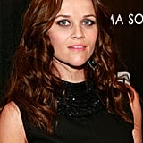 Reese Witherspoon: Blonde to Brunette