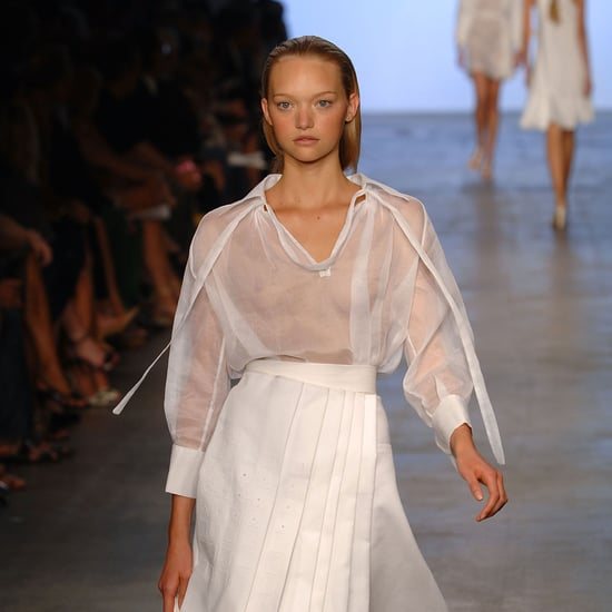 Gemma Ward to Make Runway Return Walking for Ellery 2015