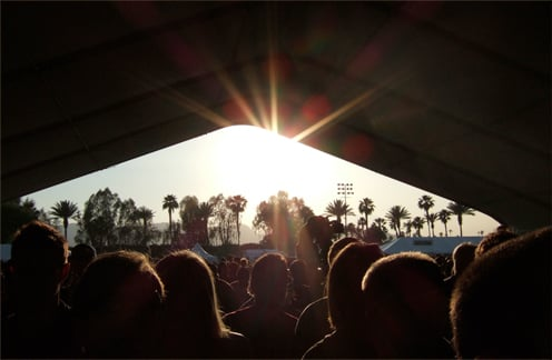 Countdown to Coachella