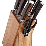 Dynasty 9-Piece Knife Block Set