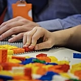 Lego Releasing Braille Bricks 2019