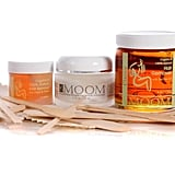 MOOM Organic Sugar Hair Removal