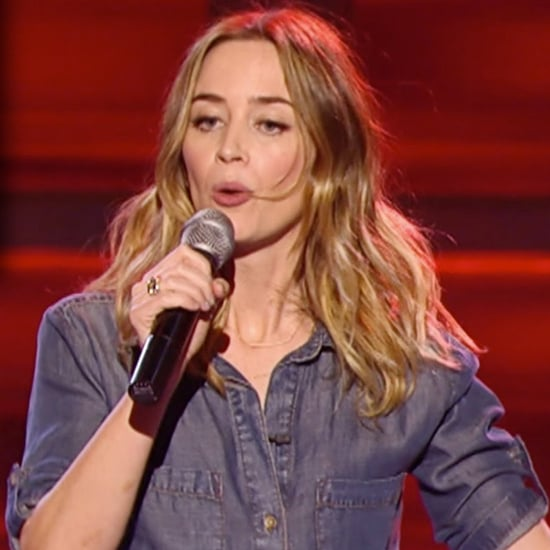 Emily Blunt and Anne Hathaway Full Lip-Sync Battle Video