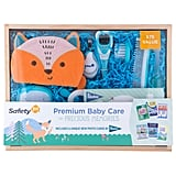 Safety 1st + Milestone's Premium Baby Care and Precious Memories Kit