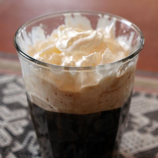 Keoke Coffee Cocktail Recipe