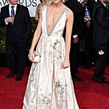 Sienna Miller was stunning on the red carpet.