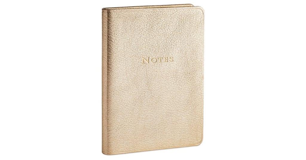 Gold Journal ($45)
